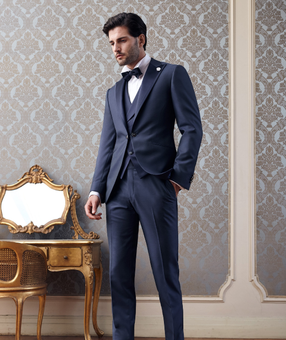 Fashion Matrimonio Uomo : Linea wedding abiti da cerimonia caserta